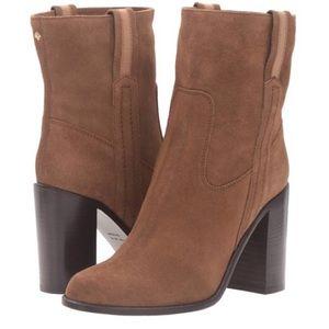 16e9462d7e17 KATE SPADE Baise Boots! Size 7.5 NWOT